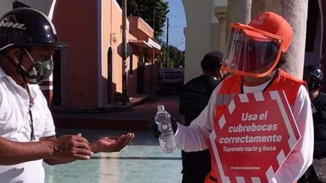 Virus estable en Yucatán; fallecidos este martes seis adultos mayores