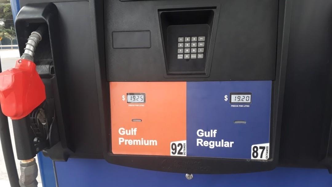 Mérida: litro de gasolina casi recupera los $4 que bajó en cuarentena