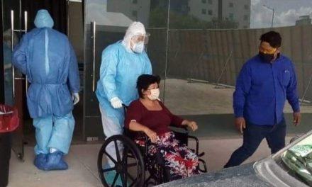 Virus a la baja este lunes: 5 fallecimientos y 72 nuevos contagiados