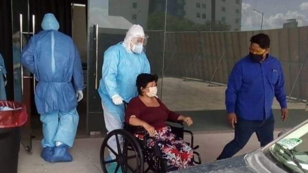 Mujer de 24 años entre seis fallecidos por virus en Yucatán este sábado