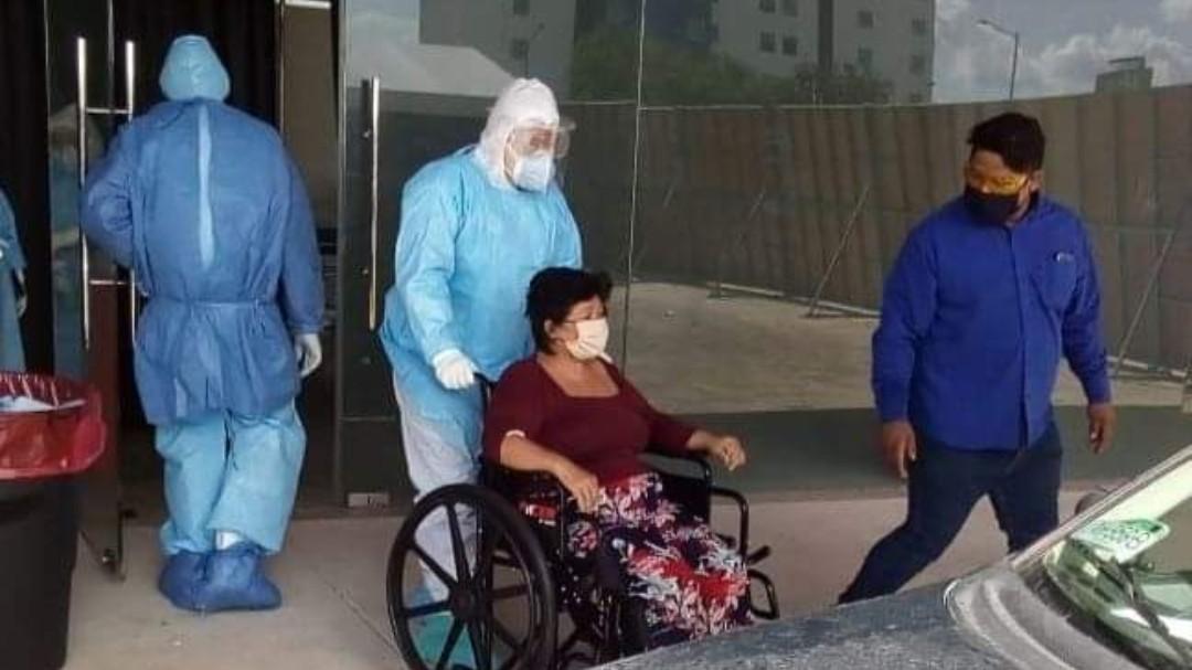 Seis adultos mayores entre 10 fallecidos por virus este lunes en Yucatán