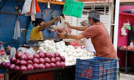 Flexibilizan reapertura en mercados municipales de Mérida