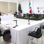 LXII Legislatura e Infonavit analizan iniciativa federal de vivienda