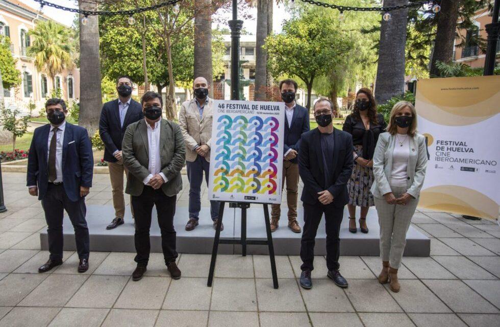 El Festival de Cine de Huelva será únicamente virtual ante el agravamiento de la pandemia