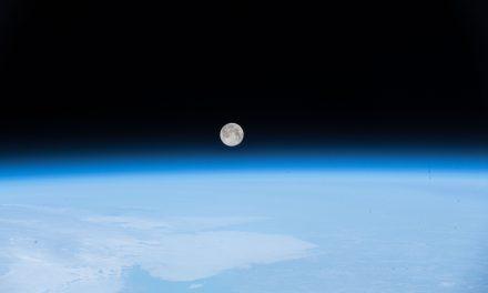 Luna azul en noche de Halloween, rara coincidencia: astrónomo yucateco