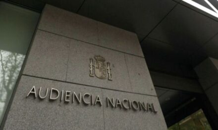 Determina Audiencia Nacional de España extradición de Carlos Ancira por caso Lozoya