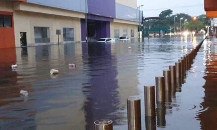 Paran las lluvias: 27 muertos y 164 mil afectados en Tabasco y Chiapas