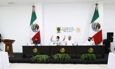 Arranca proceso para elegir nuevo fiscal en Yucatán