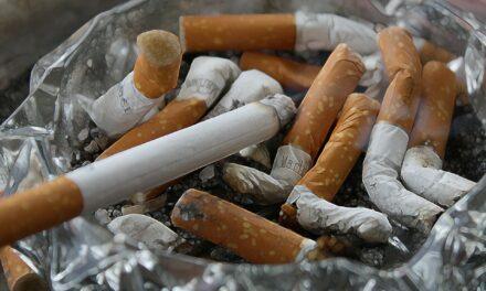 En esta zona de Mérida contaminación del aire equivale a fumar 140 cigarros