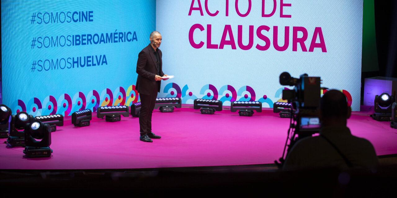 Logra más de 73 mil espectadores edición virtual del Festival de Cine de Huelva