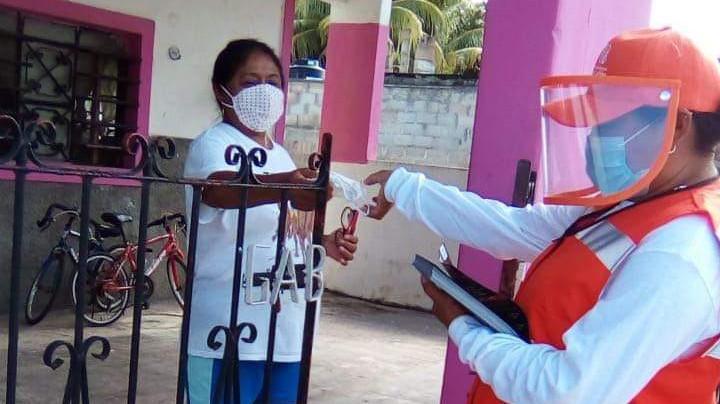 Tres abuelitos entre cinco fallecidos por virus este martes en Yucatán