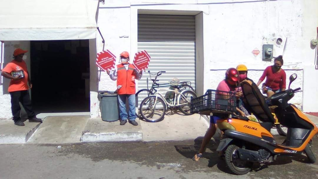 Adultos mayores, principal foco letal de virus en Yucatán; ahora, cinco