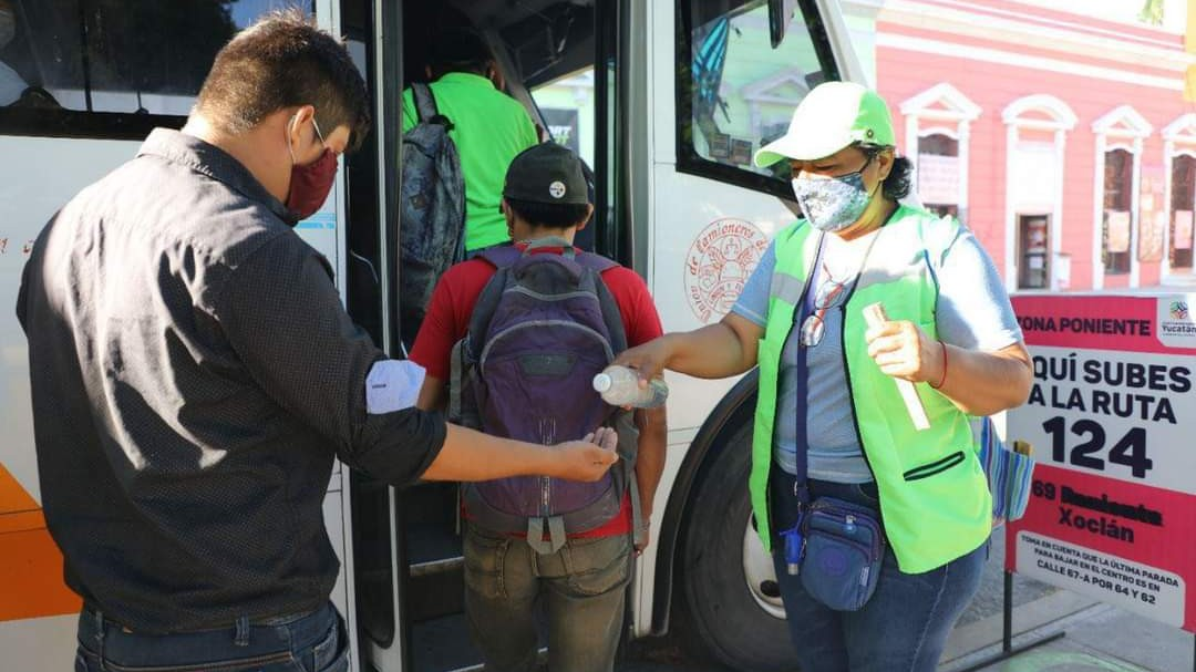 Estabilizado coronavirus en Yucatán, pero se prolonga semáforo naranja