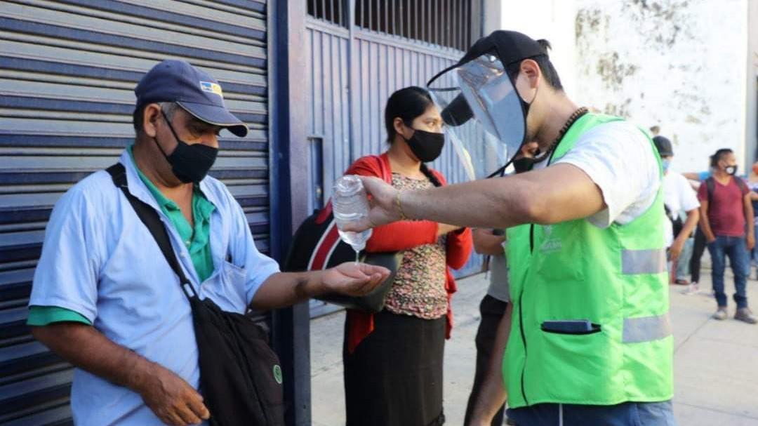 Rebasa Covid-19 en Yucatán 22 mil contagiados en casi 8 meses