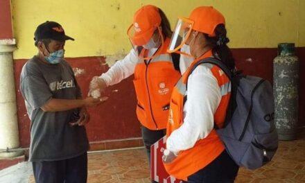 Se disparan contagios otra vez; de Mérida cinco de siete muertos por virus
