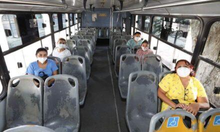 Virus con tendencia ascendente en Yucatán; tres muertos en Mérida