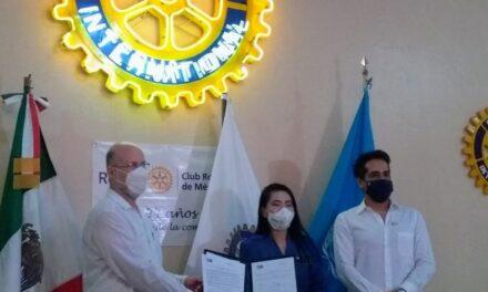 PNUD y Rotary Internacional: agua para comunidades marginadas