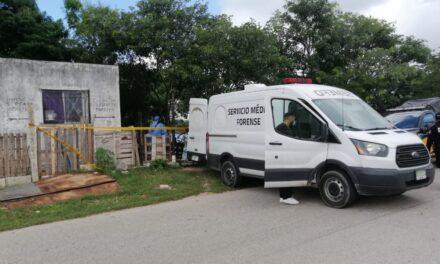 Vigilante fue sorprendido por la muerte en Santa Gertrudis Copó