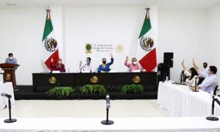 Definen metodología para elegir nuevo fiscal en Yucatán