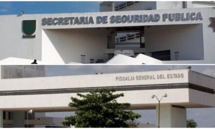 'Investigar protocolos en SSP y nexos no muy saludables'.- Morena Yucatán