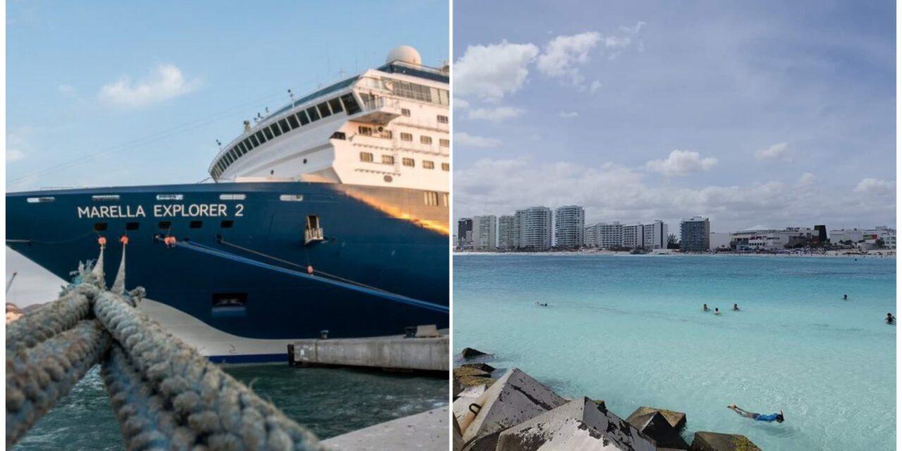 Levar anclas: OMT y OMI, por recuperación segura de cruceros turísticos