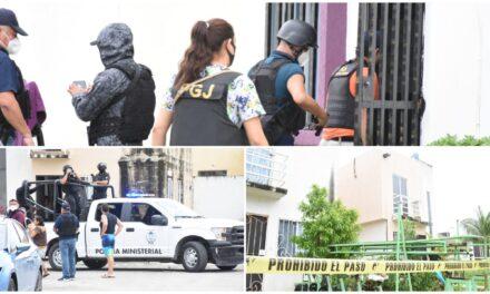 "Detenidos en Cancún dos sujetos en posesión del celular de Bianca ""Alexis"""