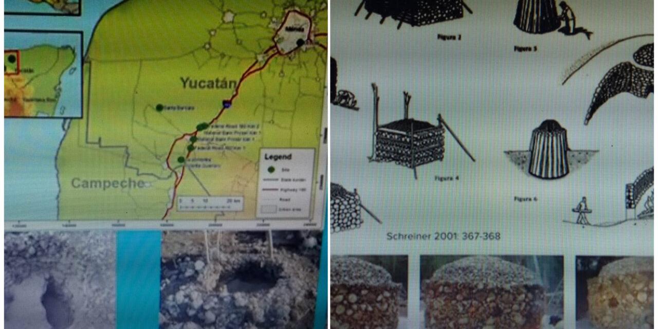 Mayas aportaron a Mesoamérica tecnología para obtención de cal