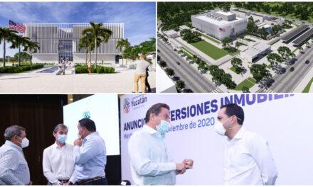 Reactivación económica en Yucatán: nuevas inversiones y más empleo