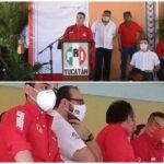 """Presume PRI """"fortaleza"""", pero trabaja en alianzas electorales para 2021"""