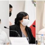 Comparecen aspirantes a fiscal en Yucatán; preguntas sin respuestas