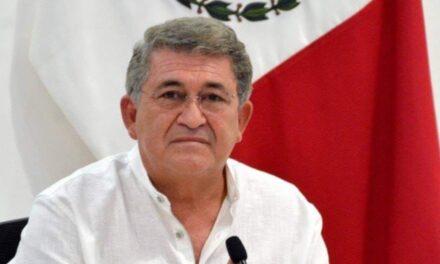 Renuncia Fiscal de Yucatán, Wilbert Antonio Cetina Arjona