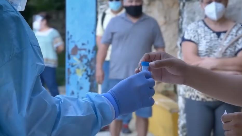 Cinco adultos mayores, residentes de Mérida, entre 6 muertos por virus