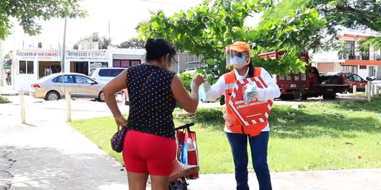 Tres adultos mayores, entre seis fallecidos este miércoles en Yucatán