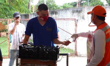 Repunte de ingresos hospitalarios por virus en Yucatán este lunes