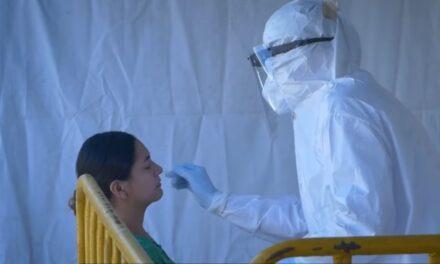 Ligero repunte de contagiados por virus en Yucatán este sábado