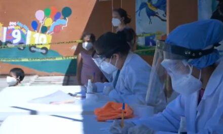 Virus al alza: 82 contagiados este domingo y siete fallecidos