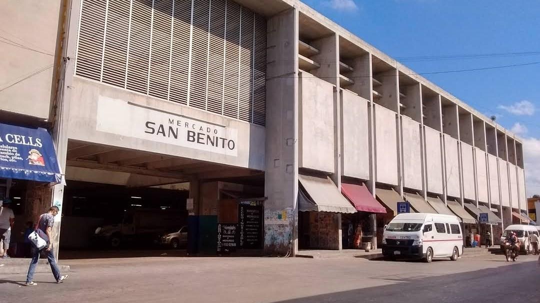 Mercados Lucas de Gálvez y San Benito, con mayor apertura desde hoy
