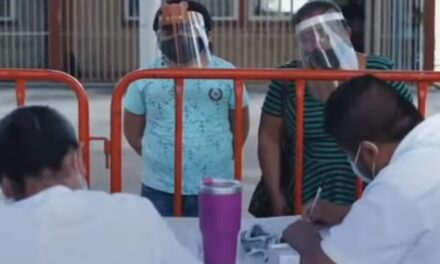 Semana de retroceso en Yucatán por virus en repunte; letalidad baja