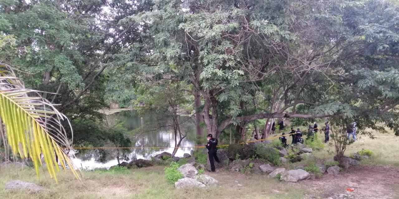 """Va por pelota en """"aguada"""" del sur de Mérida y muere ahogado"""