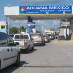 "A partir del 1 de enero, Chetumal regresa como ""zona franca"""