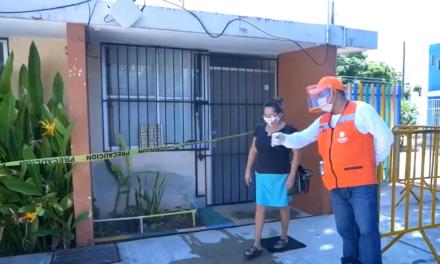 Otro repunte de contagiados por virus; muere en Mérida joven de 30 años