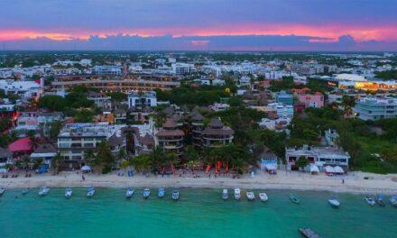 Gasoducto Mayakán se extendería de Valladolid y Cancún a Riviera Maya