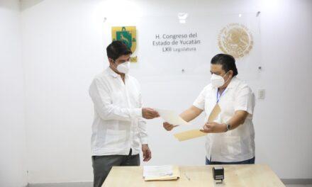 La nueva terna para sustitución del Fiscal General de Yucatán