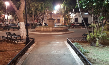 Fiestas decembrinas y de fin de año en Mérida, sin espectáculos ni reuniones