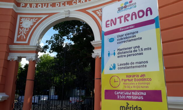 Definen días y horarios para visitar el Centenario, en 'nueva normalidad'
