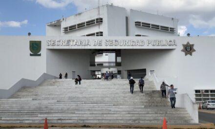 Abren proceso a policías de SSP-Yucatán por crimen de Salvador Osmar