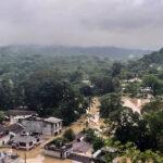 Las inundaciones en Tabasco, cada vez más graves