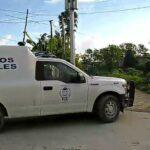 Mujer adulta y menor de edad asesinadas en colonia irregular de Cancún