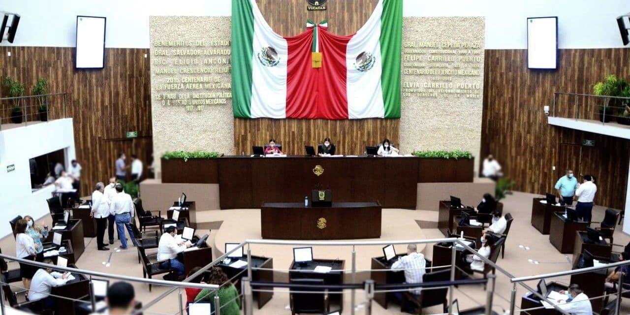 LXII Legislatura avala el Paquete Fiscal estatal para 2021