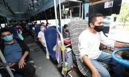 Sigue racha de virus moderado en Yucatán; mueren cuatro abuelit@s